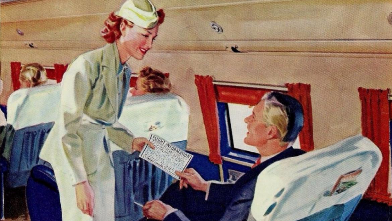 Come fly with me! Un secolo di evoluzione del viaggio
