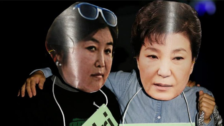 Corea del Sud for Dummies: l'impeachment di Park Geun-hye