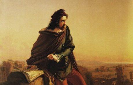 Storia di Cola di Rienzo, il popolano che fu signore di Roma