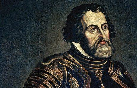 Cortés e la conquista della Mesoamerica