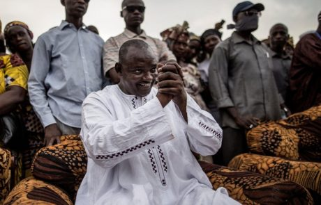 Il Gambia per tutti: la crisi politica del gennaio 2017