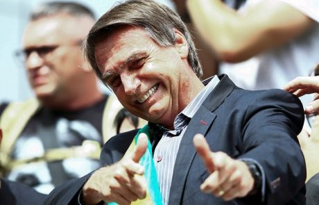 Jair Bolsonaro, l'uomo che distruggerà il Brasile