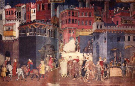 Falsi miti e luoghi comuni sul Medioevo