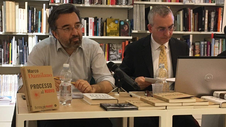 La maledizione del nuovo: da Craxi a Renzi e i 5 Stelle