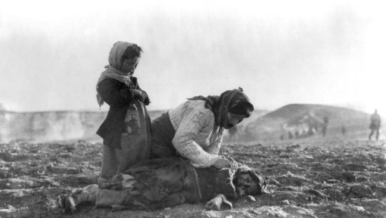 Il genocidio armeno e 103 anni di negazionismo