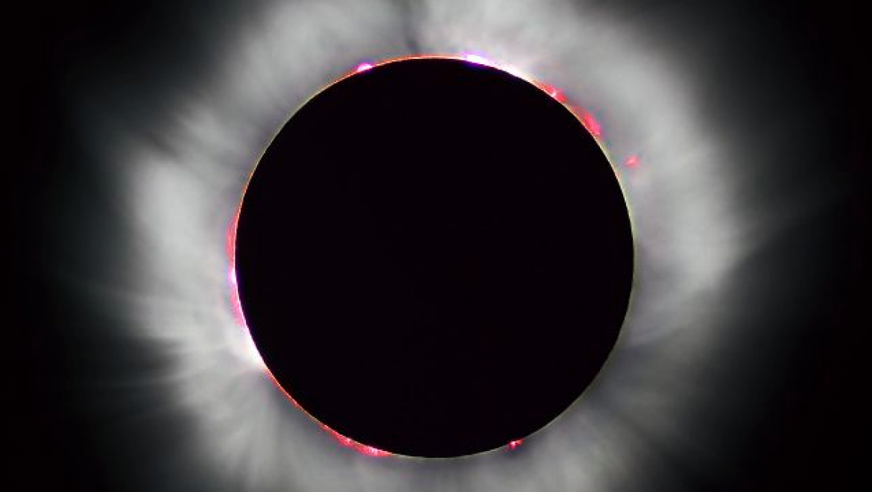 Misurare le distanze astronomiche come una volta – Astronomia greca