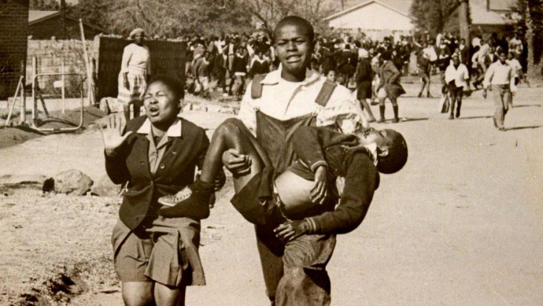 Politically correct: come giustificammo l'apartheid