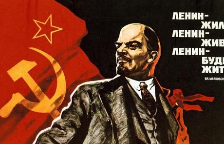 Lenin: dalla Rivoluzione al testamento dimenticato