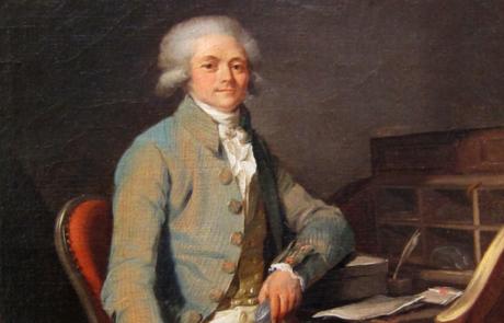 Robespierre tra populismo e potere (qualcuno sa perché)