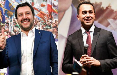 """Movimento 5 Stelle e Lega: quanto è vecchio questo """"nuovo"""""""