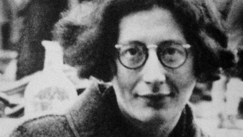 """Simone Weil, """"Sulla Guerra"""""""